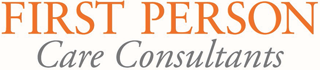 First Person Care Consultants Logo